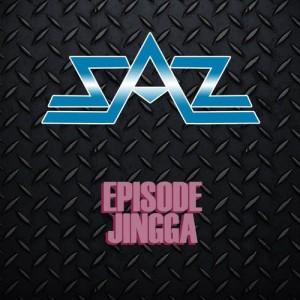 Album Episode Jingga from SAS