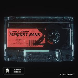 Conro的專輯Memory Bank