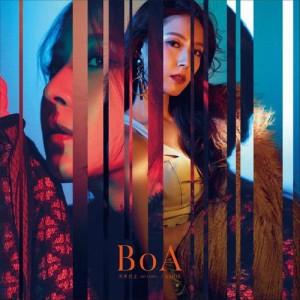 BoA的專輯喜歡你 -MY LOVE-