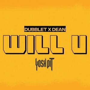 Album Will U from 딘