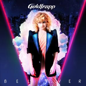 Goldfrapp的專輯Believer