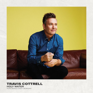Album Holy Water from Travis Cottrell