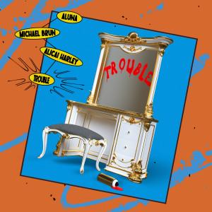 Album Trouble from Michael Brun