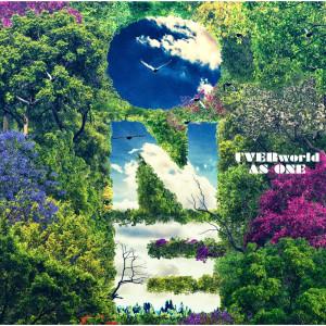 UVERworld的專輯AS ONE