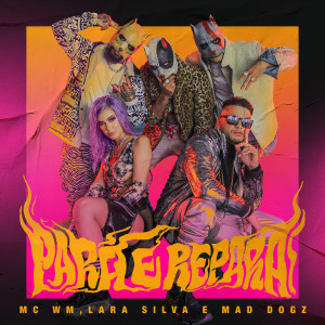 Album Para e Repara from Lara Silva