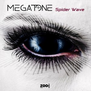 Megatone的專輯Spider Wave