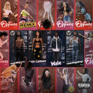 Wale的專輯Options (Remix) (Explicit)
