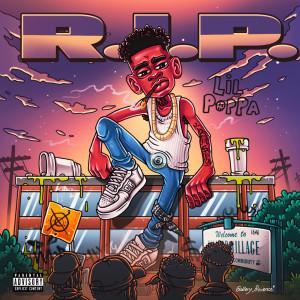Album R.I.P. from Lil Poppa