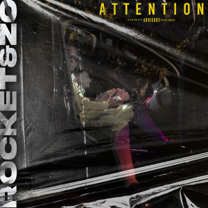 Album Attention (Explicit) from Rocket