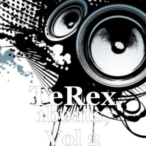 Album 1beats, Vol. 2 from TeRex