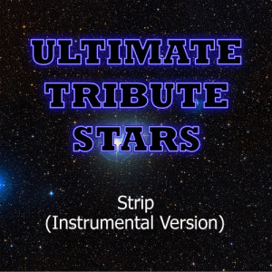 Ultimate Tribute Stars的專輯Chris Brown feat. Kevin McCall - Strip (Instrumental Version)