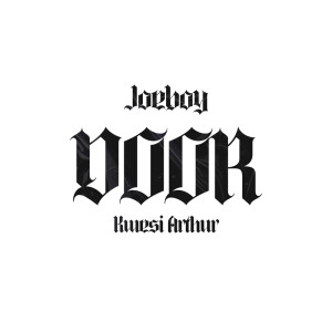 Album Door from Joeboy