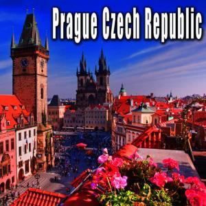 Sound Ideas的專輯Prague, Czech Republich