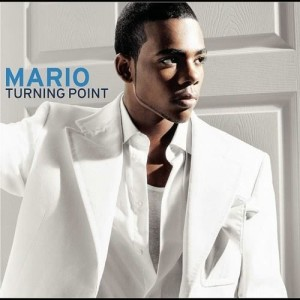 Album Turning Point from Mario