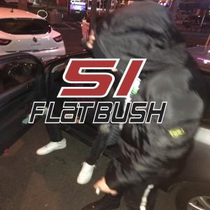 Album 51 Flatbush (Explicit) from JNS
