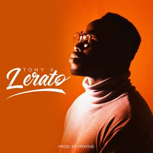 Album Lerato from Tony X