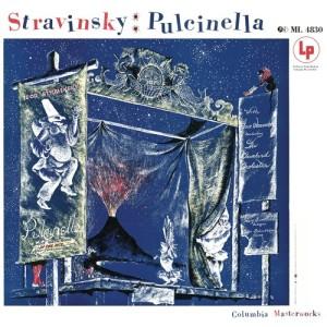 Cleveland Orchestra的專輯Stravinsky: Pulcinella
