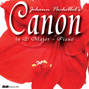 Canon in D Piano的專輯Canon in D - Piano