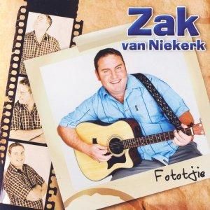 Album Fototjie from Zak Van Niekerk
