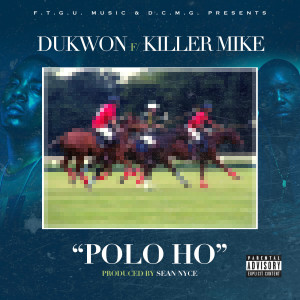 Album Polo Ho from Killer Mike