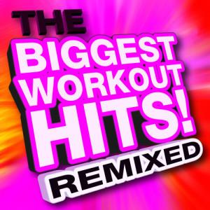 Remix Factory的專輯35 Pop Workout Hits!