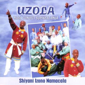 Listen to We'Jesu Uyawukhulula Umoya wami song with lyrics from uZola NabaZungezi