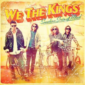 Album Sunshine State of Mind from We The Kings