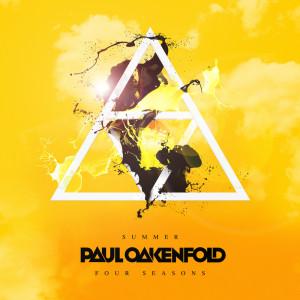 Paul Oakenfold的專輯Four Seasons - Summer