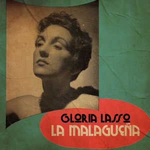 Album La Malagueña from Gloria Lasso
