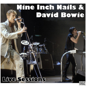 Album Live Sessions from David Bowie