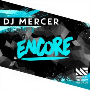Album Encore from Mercer