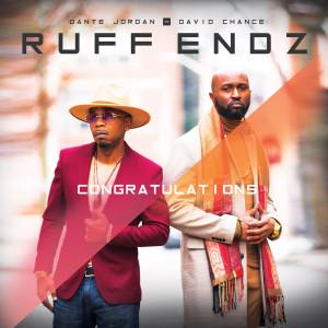 Album Congratulations from Ruff endz