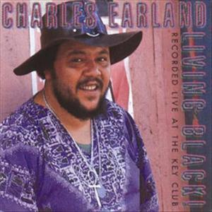 Living Black! 1997 Charles Earland