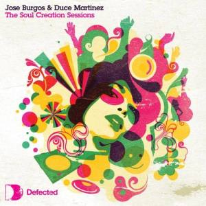 Listen to Paradise song with lyrics from Jose Burgos