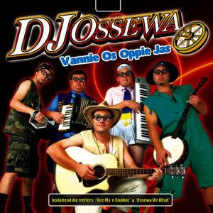 Album Vannie Os Oppie Jas from DJ Ossewa