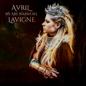 Album We Are Warriors from Avril Lavigne