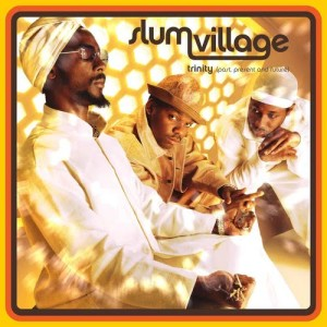 Listen to One Edited song with lyrics from Slum Village