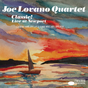 Album Classic! from George Mraz