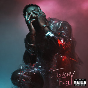 Listen to Touchy Feely song with lyrics from Ro James