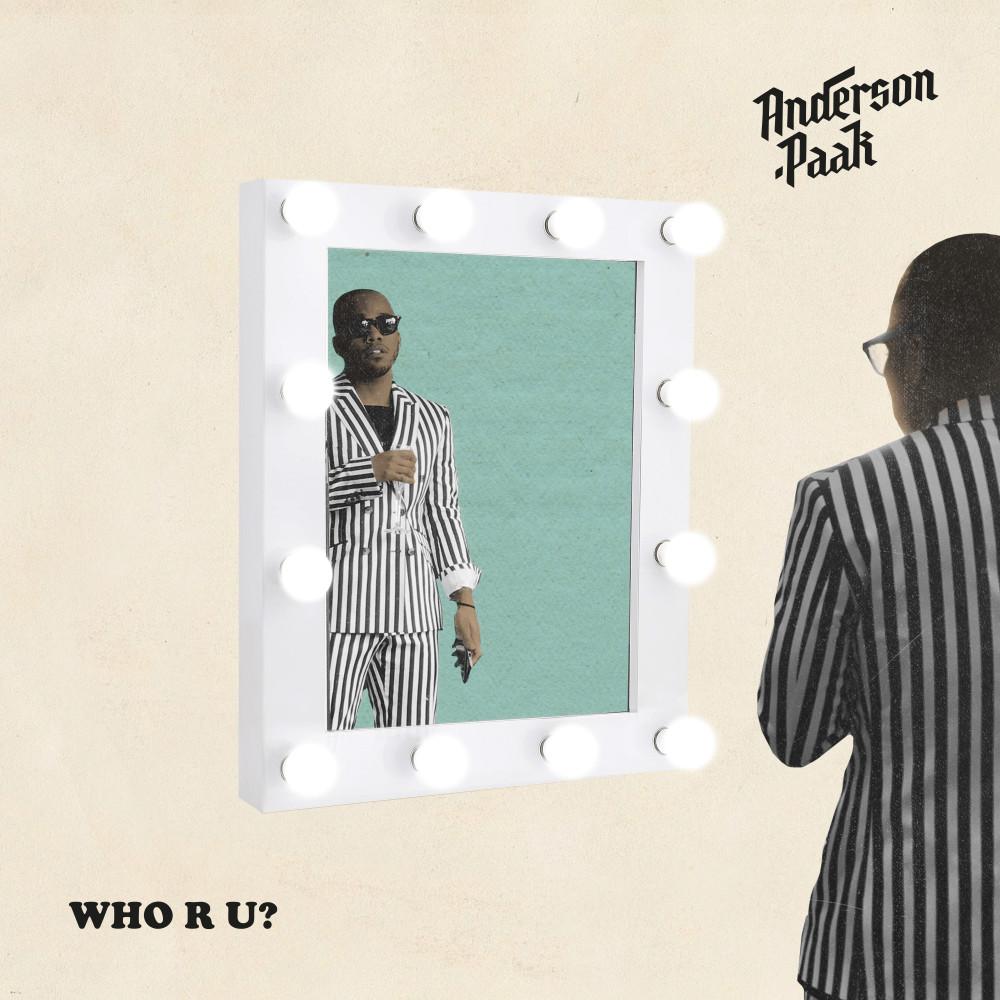 ฟังเพลงอัลบั้ม Who R U?