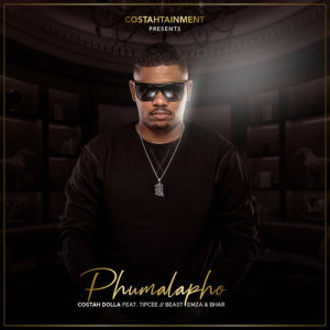 Album Phumalapho Single from Costah Dolla