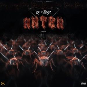 Album ANTEN FREESTYLE (PLA4 INTRO) (Explicit) from Khontkar