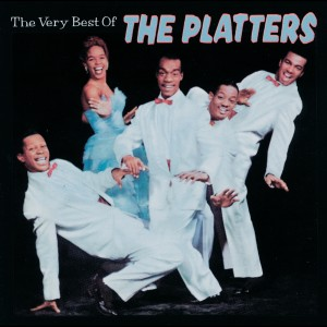 The Very Best Of The Platters 1991 The Platters