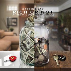 Album Rich or Not from Snootie Wild