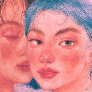 Album Summer Blue from Dept