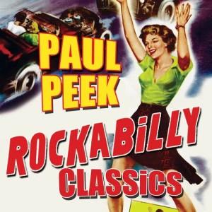 Album Rockabilly Classics from Paul Peek