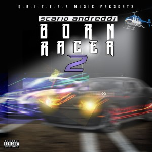 Album Born Racer 2 from MP3