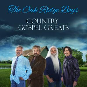 The Oak Ridge Boys的專輯The Oak Ridge Boys - 22 Country Gospel Greats