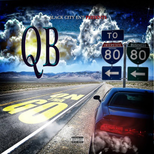 Album On tha Go from Quincy Black