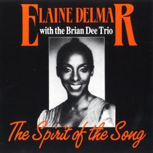 Elaine Delmar的專輯The Spirit of the Song